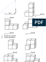 Math - Counting Blocks