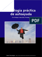Psicologia Practica de Autoayuda