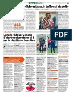 La Gazzetta dello Sport 08-04-2017 - Calcio Lega Pro