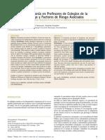 2. Castillo, Adrián - Prevalencia de Disfonía en Profesores de Santiago