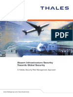 Thales WP_Airport Security Risk Management_HR_January08-2