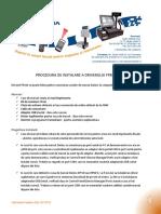 Manual Pentru Instalare Fprint