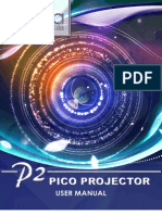 IBJSC.com | I-WEB.com.vn - AAXA P2 Pico Projector User Manual