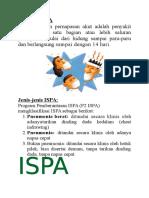 Definisi ISPA