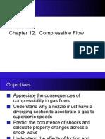 Compressible Flow 12batch