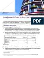 KPMG Flash News India Economic Survey 2015 16–Key Highlights 3 (1)