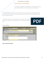 DEFAULT_WHERE in Forms Personalization