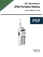 GP68 Service Manual - Pt2