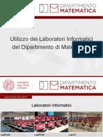 Slide Laboratori