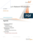 BRKRST-2068Case Study in Network Virtualisation UWA