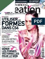 Advanced Creation Photoshop Issue 53