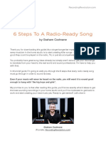 Radio Ready Guide
