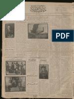 2 Teşrini Evvel 1926 Hakimiyeti Milliye 1