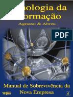 Agrasso e Abreu - Tecnologia da Informação - Manual de Sobrevivência da Nova Empresa.pdf