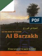 La Vie Dans Le Monde Barzakh - 2ème Edition