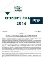 2016 Citizens Charter as of 20161122