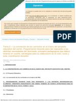 Tema 2 – La concreción de los currículos en el marco del proyecto educativo .pdf