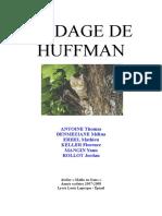 CodageHuffman Epinal 2008