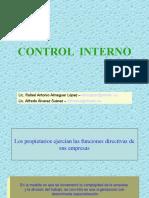 Presentacion CI