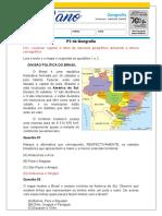 P2 de Geografia 12.03