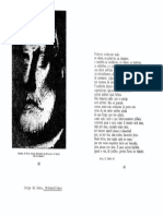 Jorge de Sena, Poema