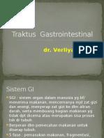 Traktus Gastrointestinal