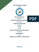 tarea III, planificacion educativa.docx