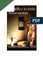 [Yasunari_Kawabata]_Lo_Bello_y_Lo_Triste(Book4You).pdf