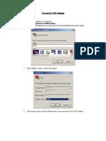 GSM Modem Testing_User Manual