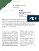 Unconscious influences on decision.pdf