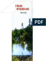 Anna Hazare-My Village My Sacred Land  -Ralegan Siddhi Pariwar, India (2003).pdf