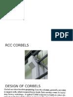 DESIGN OF CORBEL.pptx