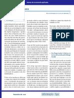 Artigo - Amorim - Greves 2011-12 - FIPE