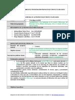 Consolidado Proyecto Educación Ambiental (1)