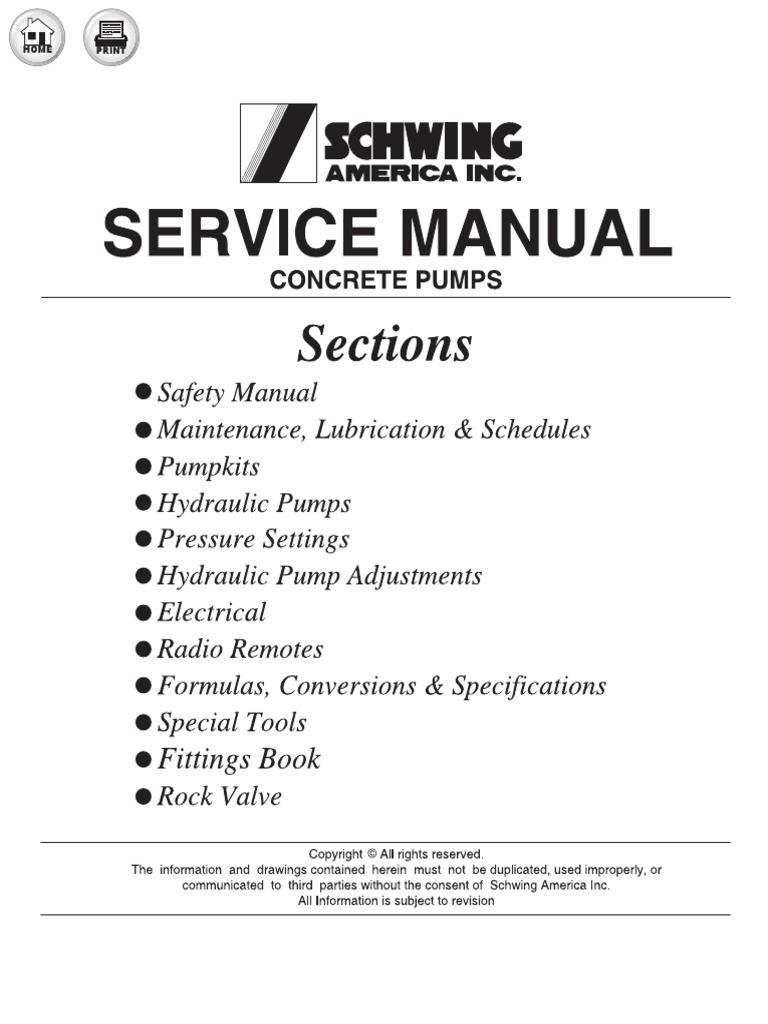 Service Manual | Transmission (Mechanics) | Motor Oil