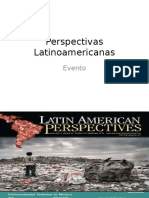 Perspectivas Latinoamericanas