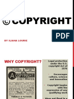standard 4 2 copyright presentation i lourie
