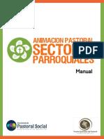 Manual de Animación Sectores Parroquiales - SPS