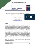 Rodriguez- CEPLADES-FATU Efectos Del Crecimiento Urbano Caso BRC