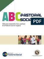 Taller ABC de La Pastoral Social - SPS