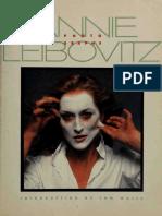 Annie Leibovitz - Photographs (Art eBook)
