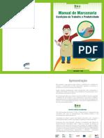 Manual Marcenaria Trabalho Produtividade P-1