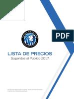 Lista de Precios_2017