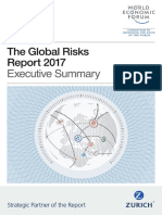 Global Risks Report 2017 Exec Sum