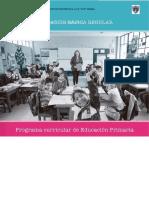 Programa Curricular-educacion-primaria en WORD