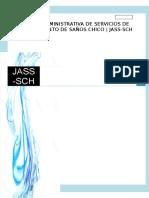 Plan de Contingencias Jass-sch- Plantas