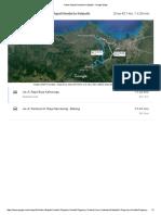 Kantor Bupati Kendal to Kaliputih - Google Maps