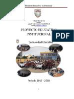 Pro Yec to Educa Tivo 5395
