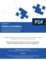 AP Prefixes Suffixes eBook 2016
