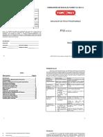 Manual de Usuario PIQ